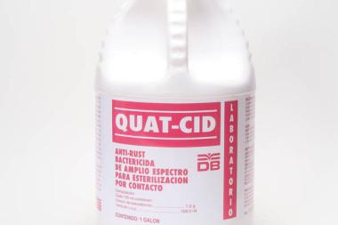 QUAT-CID – DB 1% SOLUCION