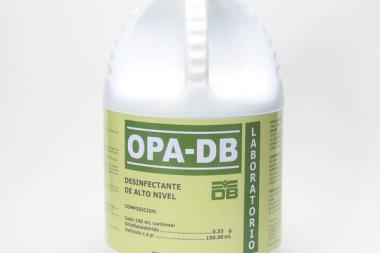 OPA-DB   SOLUCION