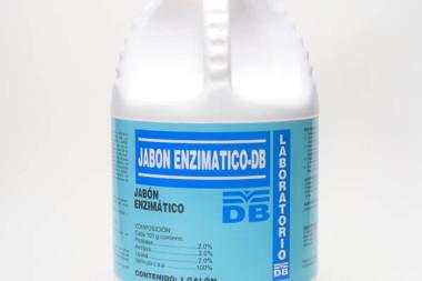 Jabón Enzimático - DB
