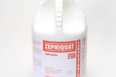 ZEPHIQUAT-DB 0.1% SOLUCION