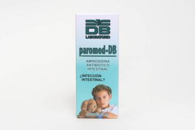 PAROMED - DB Jarabe