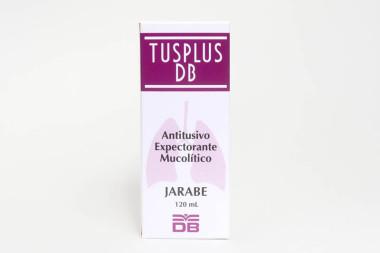 TUSPLUS – DB JARABE